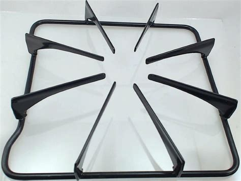 Chef Cooktop Spare Parts - maytag magic chef range top burner grate gas stove oven