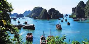 beautiful com vietnam s halong bay is one of the most beautiful places on the planet business insider