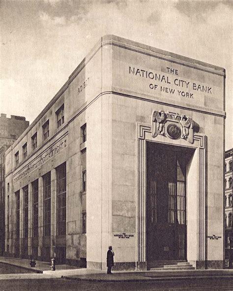 national city bank national city bank building joseph pell lombardi architect