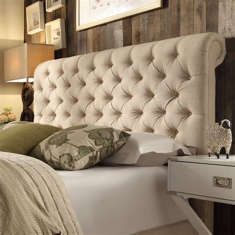 best upholstered beds make a designer statement in your bedroom with this