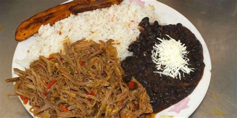 pabellon venezuela receta pabell 243 n criollo un almuerzo muy venezolano