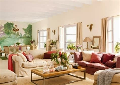 relaxing living room relaxing interior paint colors