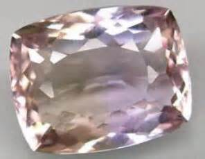 Batu Ametrine Quartz ametrine quartz permata kalimantan shop