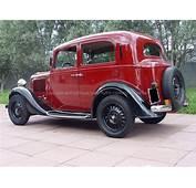 Fiat Balilla MotoBurg