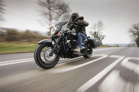 suzuki motorcycle 2015 2015 suzuki boulevard c90t review