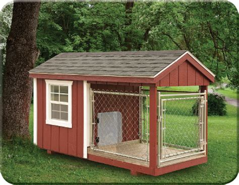 outside kennels for sale amish kennels for sale in nj b l woodworking