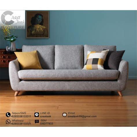 Sofa Mungil Murah sofa vintage minimalis watson createak furniture