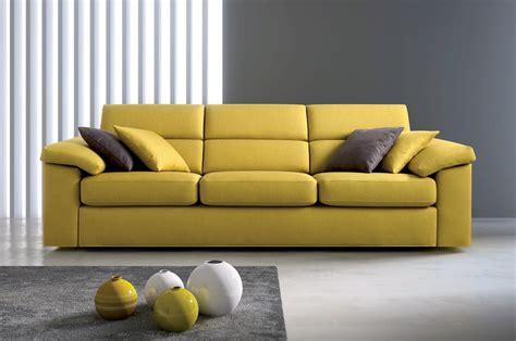 ninfea divani touch divani moderni mobili sparaco
