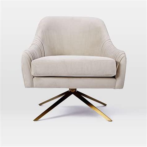 Ab Swivel Chair by Roar Rabbit Swivel Chair West Elm