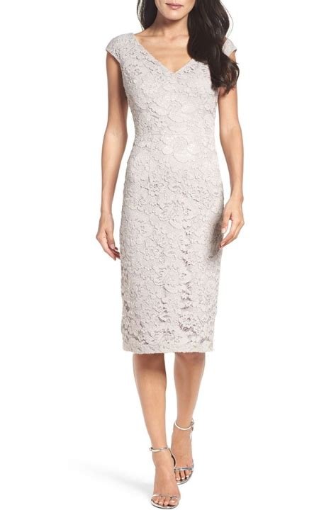 New Season Trends Dresses by Lace Sheath Dresses On Trend For Wedding Guest Season