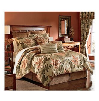 bon ton comforters bali bedding collection by croscill 174 bon ton