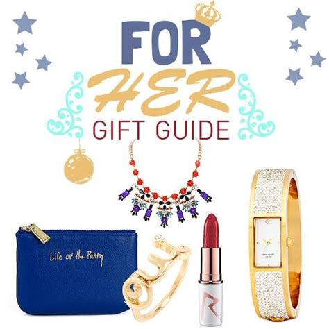 best 2013 holiday gifts for her from best gifts for her