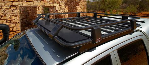 arb  accessories roof racks ford courier