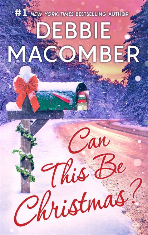 Can This Be Christmas Ebook By Debbie Macomber