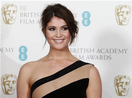Welcome Gemma And To Their New Roles As Co Editors Of The Bag by A Minute With Gemma Arterton On Choosing Roles New