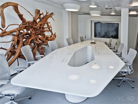 modern conference room design contemporary design meets african overtones at inaugure