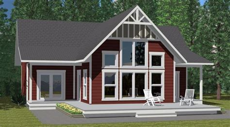 cozy modular homes cottage designs the summit prefab cabin and cottage plans winton homes