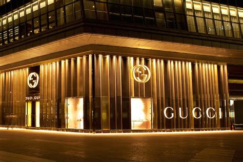 Gucci To Open Six New Stores In China In 2007 by Can Gucci Turn It Around In China Jing Daily