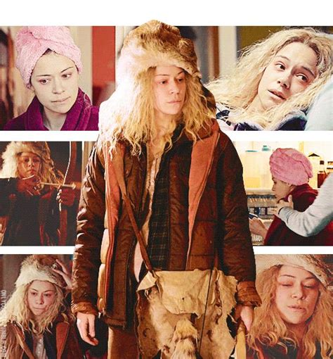 Orphaned Ideas 2 by 17 Ideas About Helena Orphan Black On Orphan