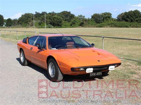 lamborghini urraco top gear 1973 lamborghini urraco p250s ex top gear oldtimer
