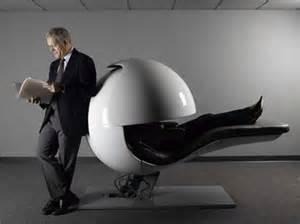 energy pod pod beds futuristic sleepers for on the job napping