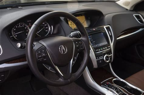 2020 Acura Tlx Pmc Edition Hp by 2020 Acura Tlx Arrives With Some New Colors The Torque