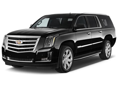 2019 Cadillac Escalade by 2019 Cadillac Escalade Esv Review Ratings Specs Prices