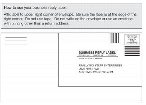 505 Return Services Postal Explorer Local Postal Customer Template