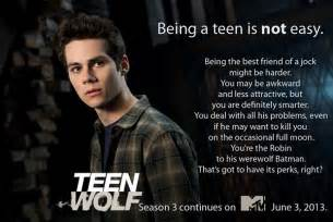 Teen Wolf Meme - teen wolf speculative ad caign on behance