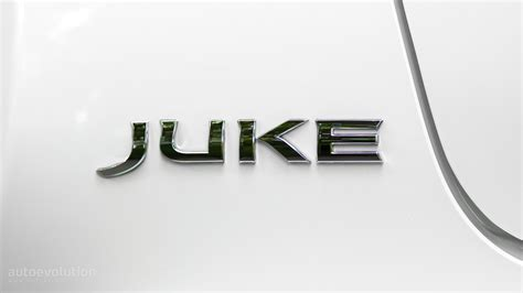 2016 Nissan Juke Nismo RS Review - autoevolution Juke Logo