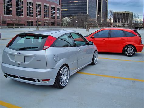 Ford Focus Forums by Ford Focus With 5 Lug Conversion Passionford Ford