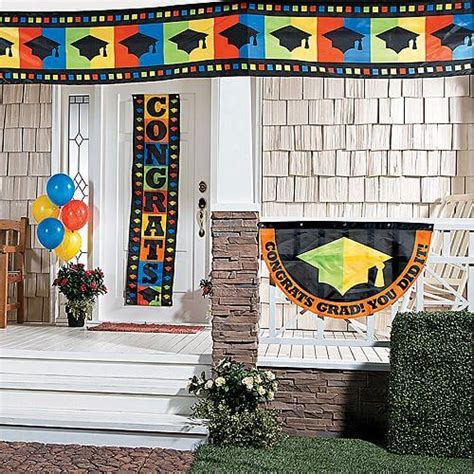 Decorating Ideas Graduation 40 Graduation Ideas Grad Decorations