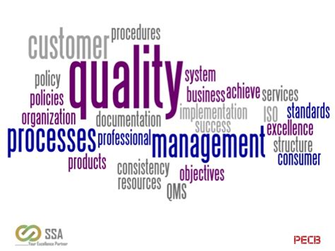 The Best Of Business quality is the best business plan a qms with the nitty