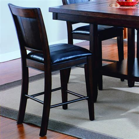 Crown Royal Bar Stools by Crown Fulton 24 Inch Counter Height Chair Royal