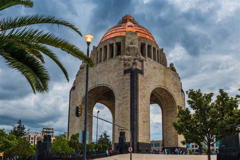 imagenes del monumento ala revolucion mexicana monumento a la revoluci 243 n un pedazo de historia erigida