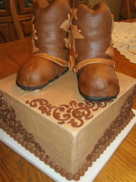images  country western cakes  pinterest