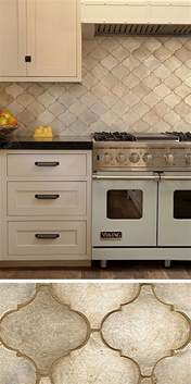beautiful walker zanger contessa arabesco silver leaf tile backsplash tiles for kitchen designs ideas amp bath