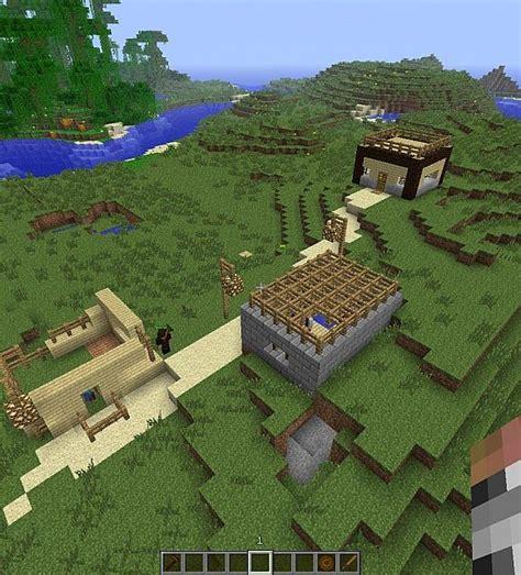 legend of zelda custom map minecraft legend of zelda world of blocks pt 1 minecraft project