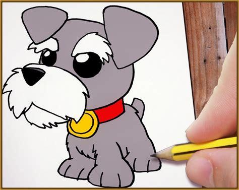 imagenes de animales bonitos para dibujar dibujos de perritos bonitos y tiernos archivos imagenes