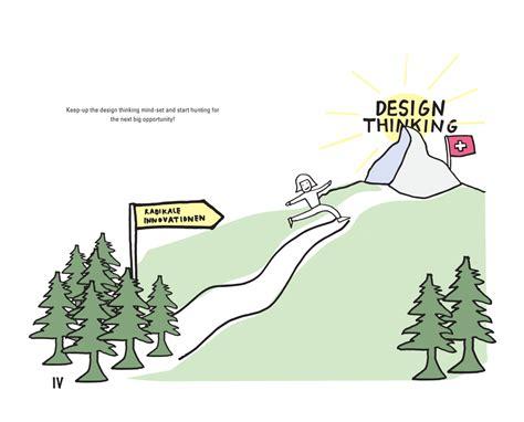 design thinking playbook design thinking