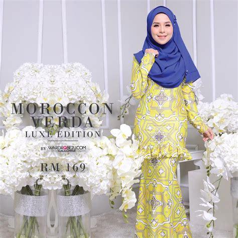 Baju Cantik Murah baju kurung moden paling cantik bawah rm200 di wardrobe2u