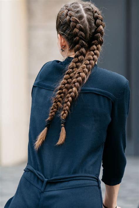 french plaits ideas  pinterest french braid hairstyles dutch french braid