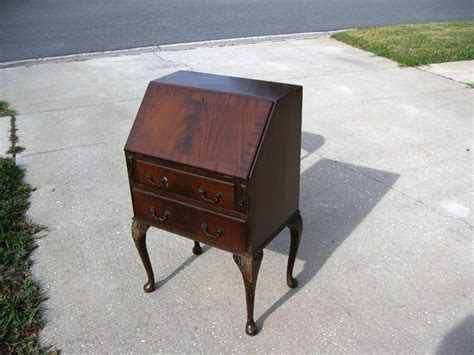 antique drop front desk useful tips to consider before buying a drop front