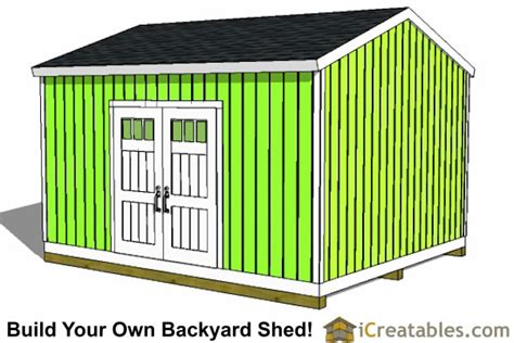 14x16 gambrel shed plans 14x16 barn shed plans large shed plans how to build a shed outdoor storage