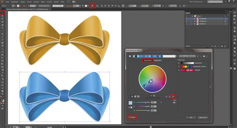 tutorial vektor photoshop tutorial schleife als vektorgrafik in illustrator