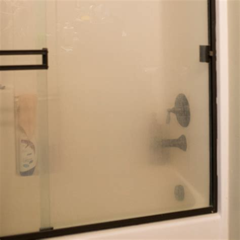 Vinegar Clean Shower How To Clean Your Showerhead With Cleaning Shower Doors With Vinegar