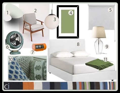 Bedroom Boards by Bedroom Mood Board