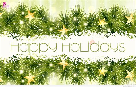 happy winter holidays messages sayings
