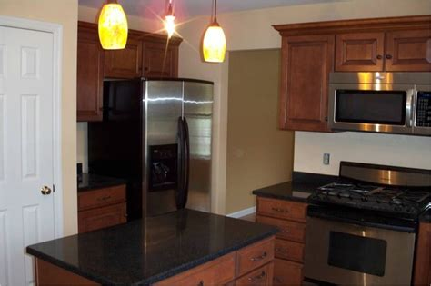 kitchen cabinets reading pa american woodmark winchester auburn glaze modern