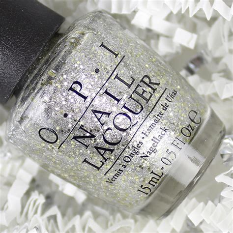 Status Opi opi starlight collection swatches bottle